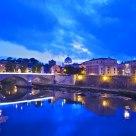 Blue Rome