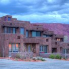 The Crescent Moon Inn at Kayenta, Utah