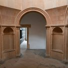 Archways and doorways