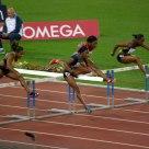 100 mt hurdles