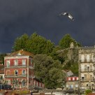 Vigo: St Sebastian Castle
