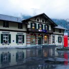Swiss town
