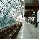 Amsterdam railway station