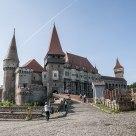 Castle Vajdahunyad