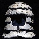 Ghost Helmet