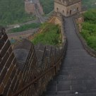 Beacon Towers on the Juyong Great Wall (居庸关)
