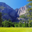 SUMMER IN YOSEMITE
