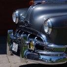 Old Timer Pontiac