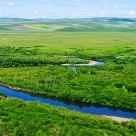 Genghe Wetland