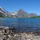 polar lake