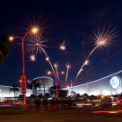Mall of Asia Fireworks