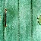 Old Door #1