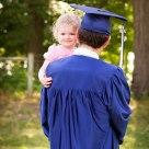 Proud Niece