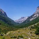 Ropojana Valley, Montenegro