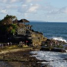 Tanah Lot in Bali