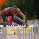 Gregory Sedoc - 110 meter hurdles