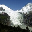 Gongga Glacier