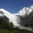 Gongga Glacier