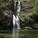 Maesano waterfalls