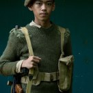Combat Portrait