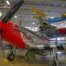 P-51D: Audrey