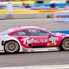 DTM Race Car