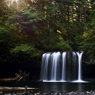 Butte Creek Falls