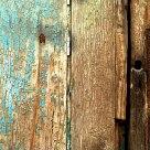 Old Door #2