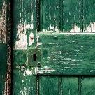 Old Door #3