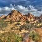 Boulder Land