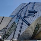 Lee-Chin Crystal at Royal Ontario Museum
