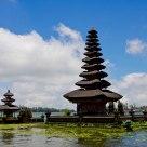 Pura Ulum in Bali