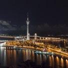 Macau Tower, Macau.