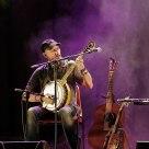 Tocador de banjo
