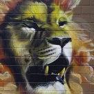 Serie Graffitis 1