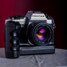 Pentax Super Program