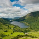 Thirlmere, from Steel Fell