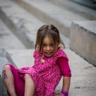 Little Lady from Leh