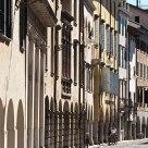 Street in Udine
