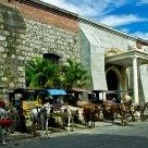 Calesa Station