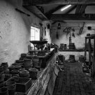 The Potting Shed at Beningbrough Hall