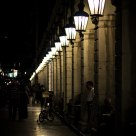 Liston Lamps