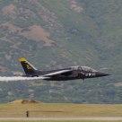 Ascending--Dornier GMBH Alpha Jet