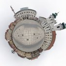 Little planet Győr
