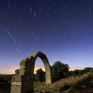 Lone arch