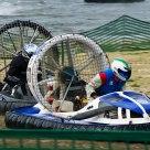Hovercraft WM