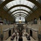 Musée d'Orsay à la verticale