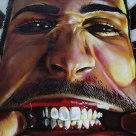 Serie Graffitis 2