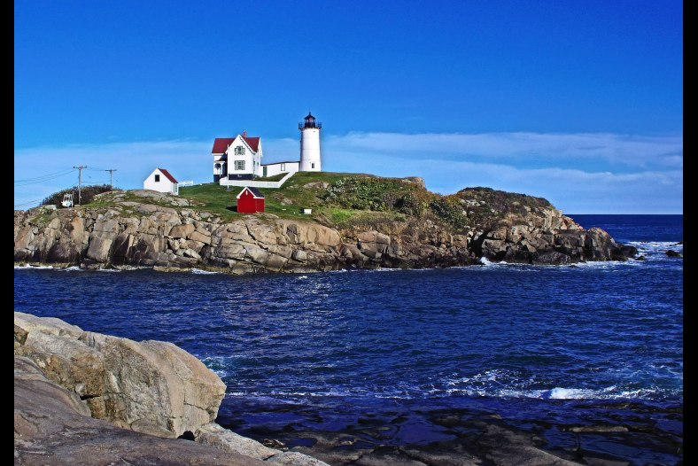Nubble