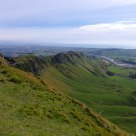 On top of Peak Te Mata